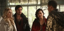 Once Upon a Time : du changement au casting en cas de saison 7 ?